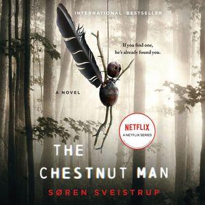 The Chestnut Man book image