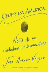 dear-america-querida-america-spanish-edition
