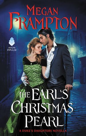 The Earl's Christmas Pearl book image
