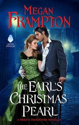 The Earl's Christmas Pearl