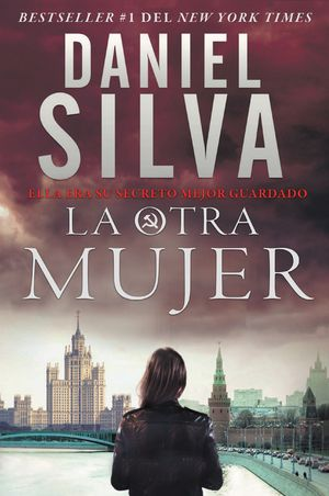 The Other Woman \ La otra mujer (Spanish edition) book image