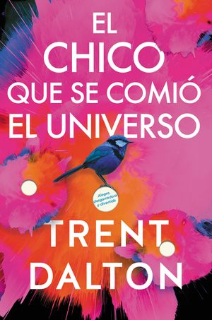 Boy Swallows Universe \ El universo en sus manos (Spanish edition) book image