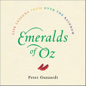 Emeralds from Oz book image