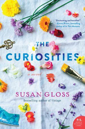 The Curiosities book image