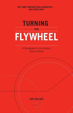 Turning the Flywheel book image