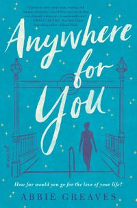 anywhere-for-you