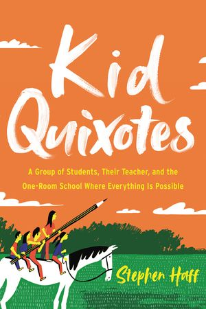 Kid Quixotes book image