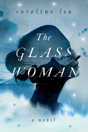 The Glass Woman book image