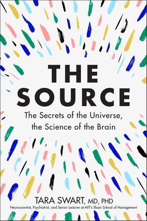 The Source book image