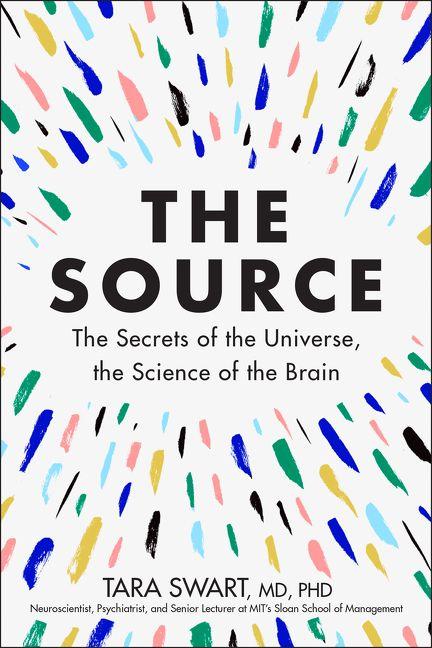The Source - Tara Swart - Hardcover