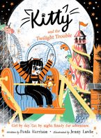 Kitty and the Twilight Trouble