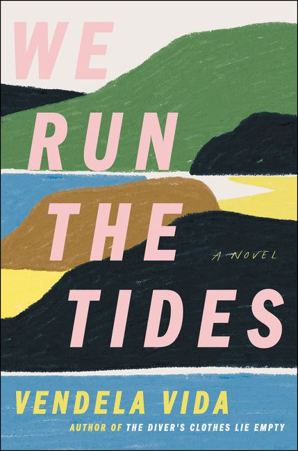 We Run the Tides - Vendela Vida - eBook