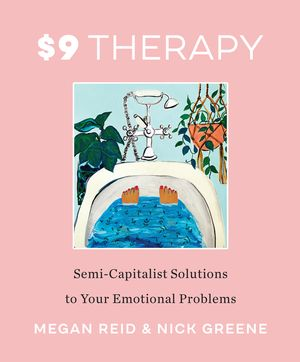 $9 Therapy book image