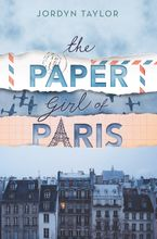 The Paper Girl of Paris