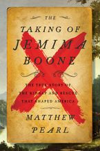 The Taking of Jemima Boone
