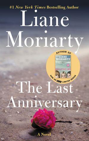Last Anniversary book image