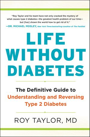 Life Without Diabetes book image