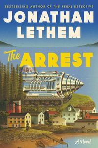 the-arrest