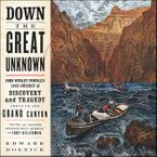 down-the-great-unknown