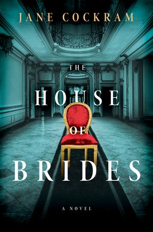 The House of Brides book image