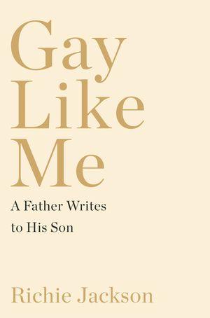 Gay Like Me book image