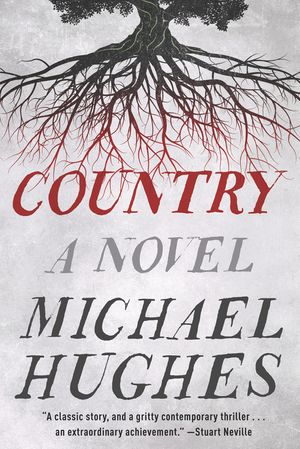 Country book image