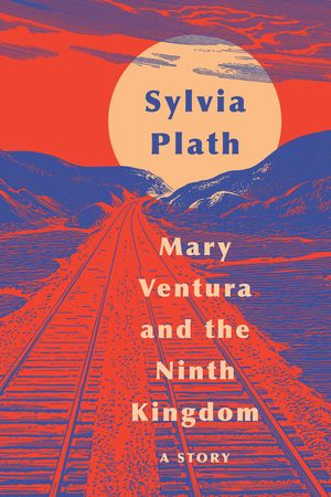 Mary Ventura and The Ninth Kingdom book image