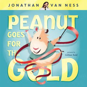 peanut-goes-for-the-gold