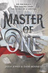 master-of-one