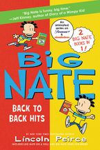 Big Nate: Back to Back Hits
