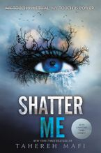 Shatter Me (Canada)