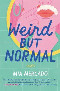 weird-but-normal