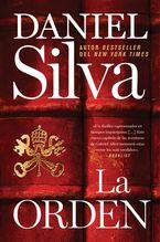 The Order \ La orden (Spanish edition) Paperback  by Daniel Silva