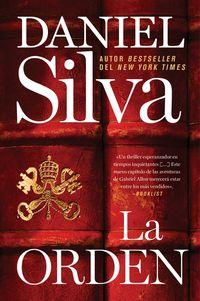 the-order-la-orden-spanish-edition