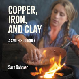 Copper, Iron, and Clay