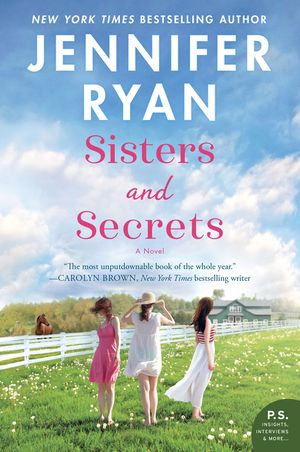 The Silva Sisters' Secrets book image
