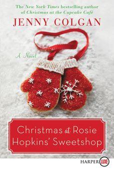 Christmas at Rosie Hopkins
