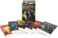 warriors-a-vision-of-shadows-box-set-volumes-1-to-6