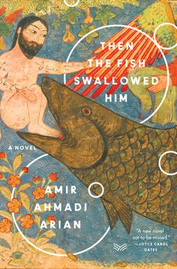 Then the Fish Swallowed Him