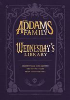 The Addams Family: Wednesday's Library