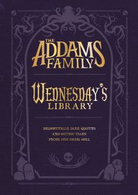 the-addams-family-wednesdays-library