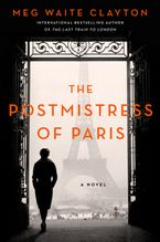 The Postmistress of Paris