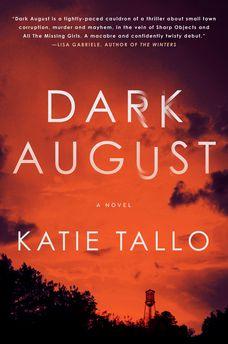 Dark August