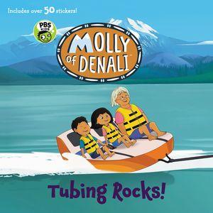 Molly of Denali: Dream Tube book image