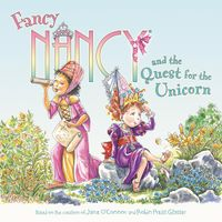 fancy-nancy-and-the-quest-for-the-unicorn