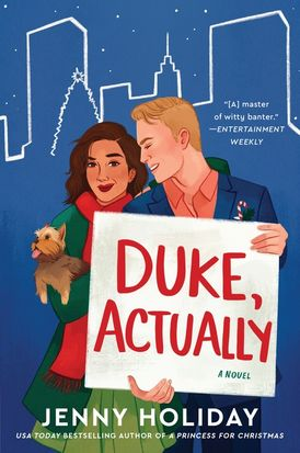 Duke, Actually