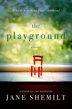The Playground book image