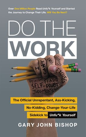 Do the Work book image