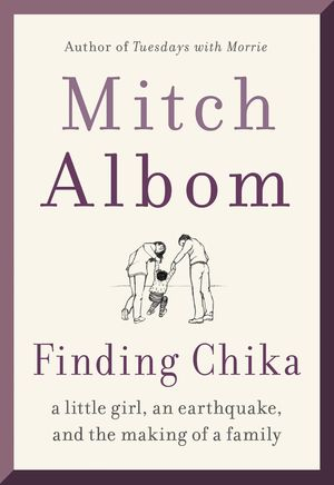 Finding Chika book image