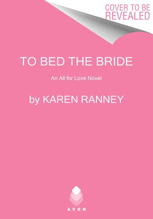 To Bed the Bride book image